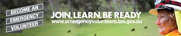 Become an Emergency Volunteer - Join, Learn, Be Ready